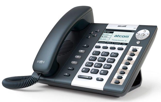 atcom ip phone a41