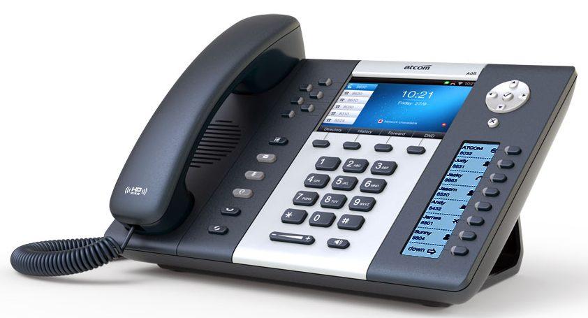 atcom ip phone a68