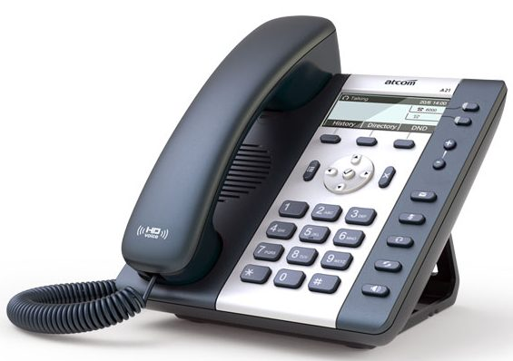 atcom ip phone a41